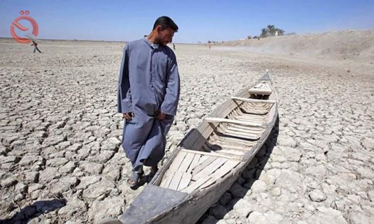 The water crisis pushes Iraq to sue Iran internationally 28398