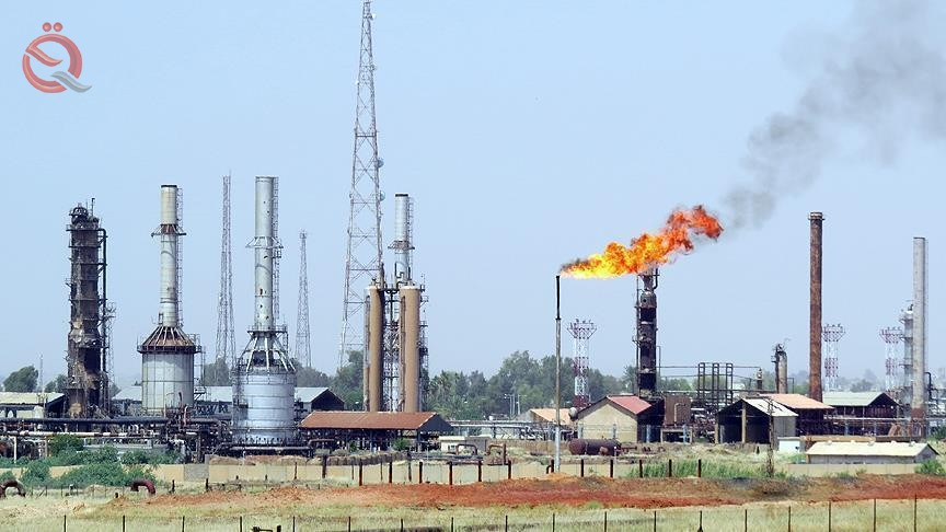Exxon is preparing to leave, and Baghdad wants an American alternative 28406