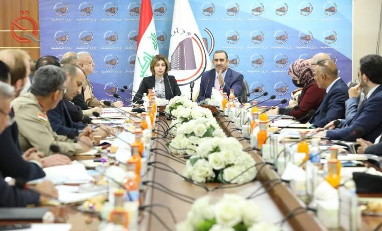 Planning: The national plan to end the displacement file needs 34 trillion dinars 28482