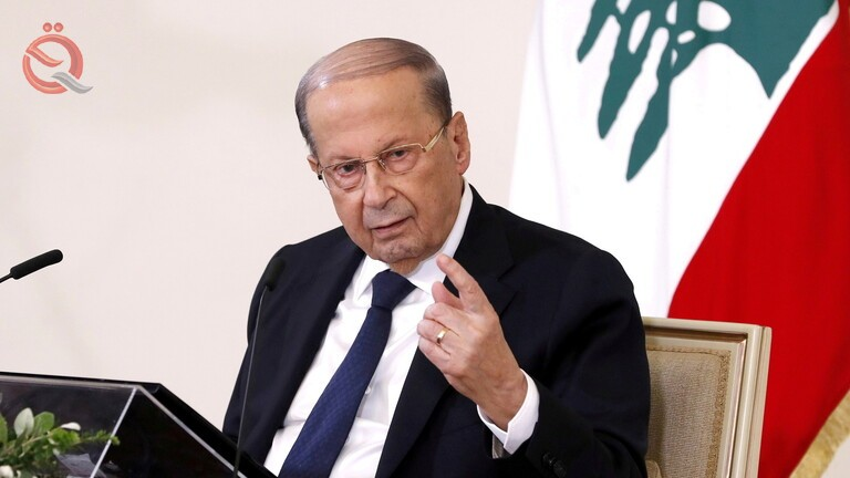 Lebanon: Exceptional approval to conclude the oil agreement with Iraq 28568