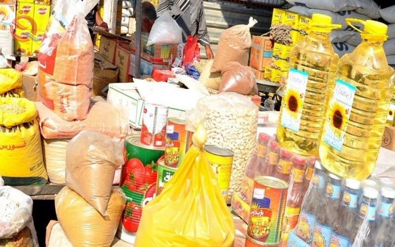Trade: the food basket project is experimental and most of the money allocated to it is borne by the private sector 28570