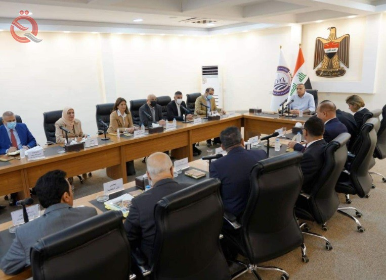 Al-Najjar: Cabinet decisions send a message of reassurance to investors wishing to enter the Mosul market 28638