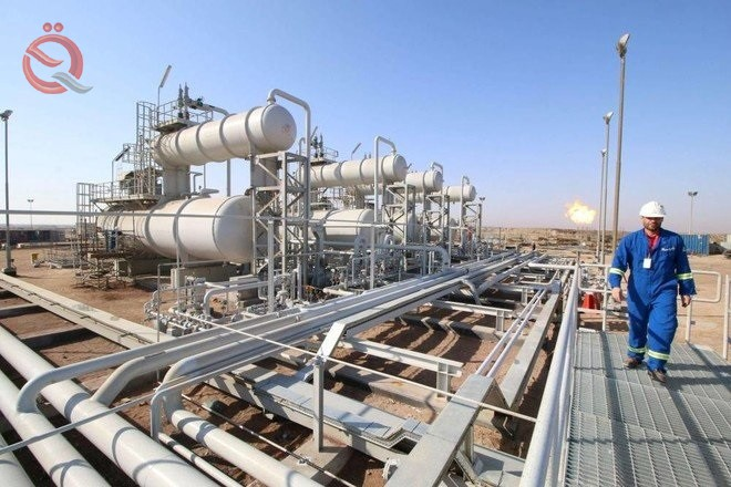 Iraq exports more than four million barrels of oil to America in a month 28858