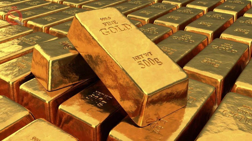 Iraq maintains its global rank in the gold possession classification 28866