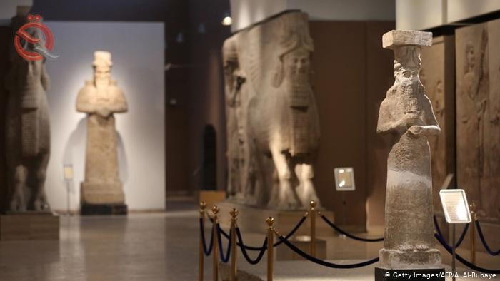 America supports Iraq with $40 million to preserve its national heritage 28984