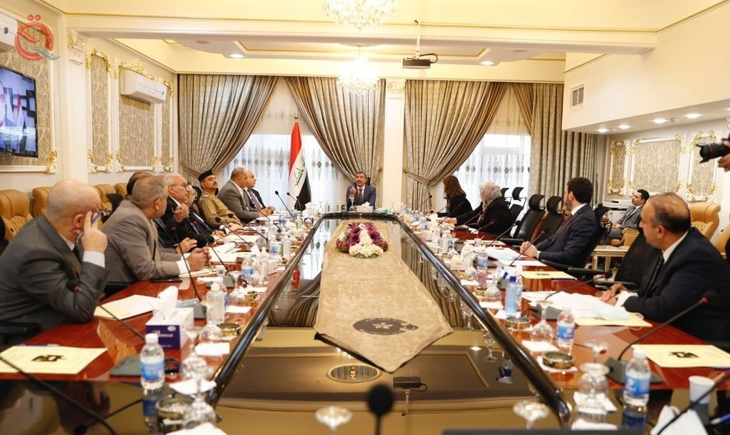 Minister of Oil: Iraq seeks to develop and develop bilateral relations with brotherly and friendly countries 29020
