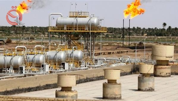 More than 6 billion dollars worth of Iraqi oil exports during last December 3469