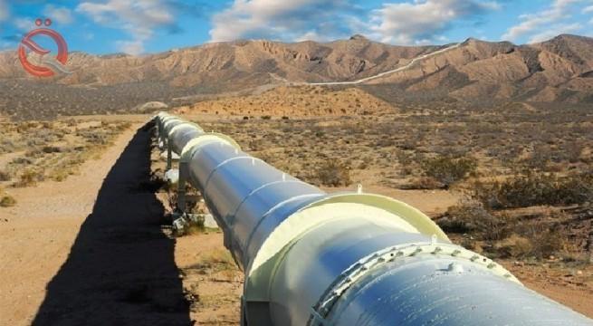 Oil: $ 5.53 billion in Iraq's revenues last month 4483