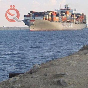 The Suez Canal achieves the highest historical return 8512
