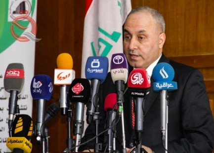 Jumaili announced the formation of a ministerial crisis cell to develop a supplementary budget 8983