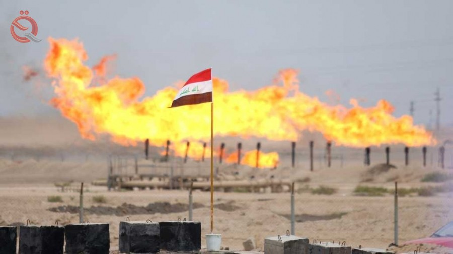 Oil: Iraq's oil sales during June amounted to more than 7 billion dollars 8991