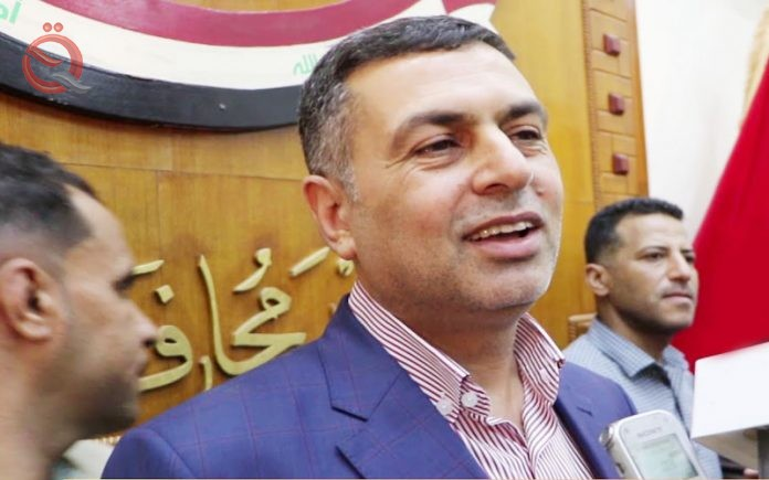 Governor of Basra announces the launch of the provincial budget of the petrodollar 9049