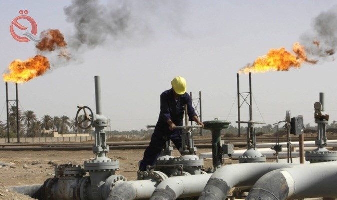 Iraq begins to reduce its oil production 9153