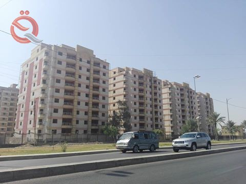 Housing: Iraq needs four million housing units to eliminate the housing crisis and we will address in 20 years 9379