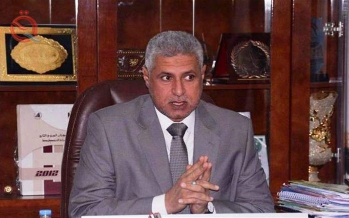 Governor of Wasit announces the maintenance of a new batch of petrodollars 9429