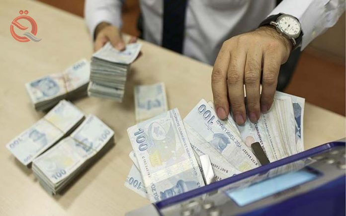 Chairman of the Turkish-Iraqi working council: The decline of the lira will reflect positively on Iraq 9461