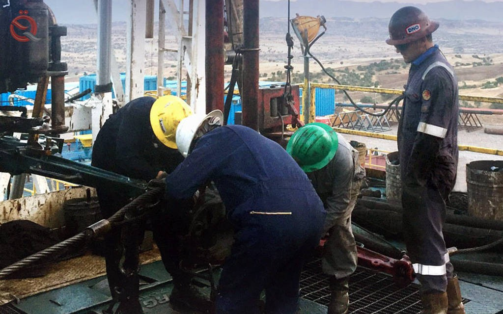 On the second day of Eid al-Fitr oil continues to decline 9521