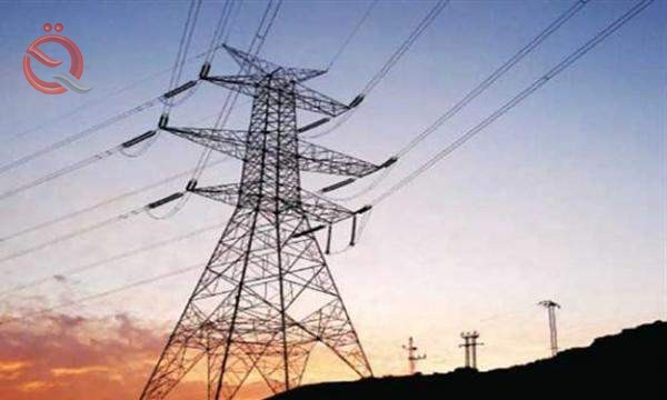 Iran to resume electricity supply to Iraq 9536