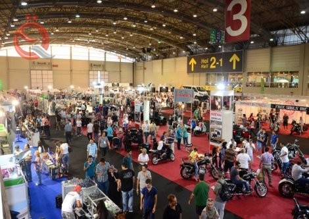 Iraq to participate in Izmir International Fair in September 9796