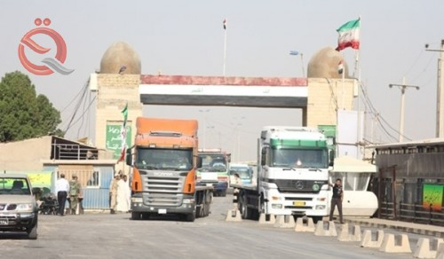 Iran: Our exports to Iraq reached two billion dollars in five months 9918